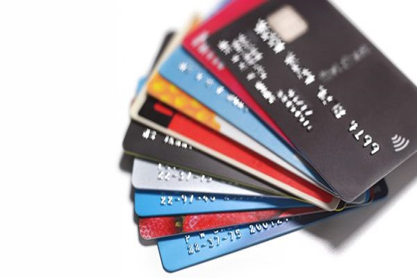 Credit card bill wraps husband's illegal relations