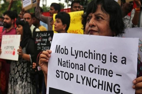 mob lynching in jharkhand