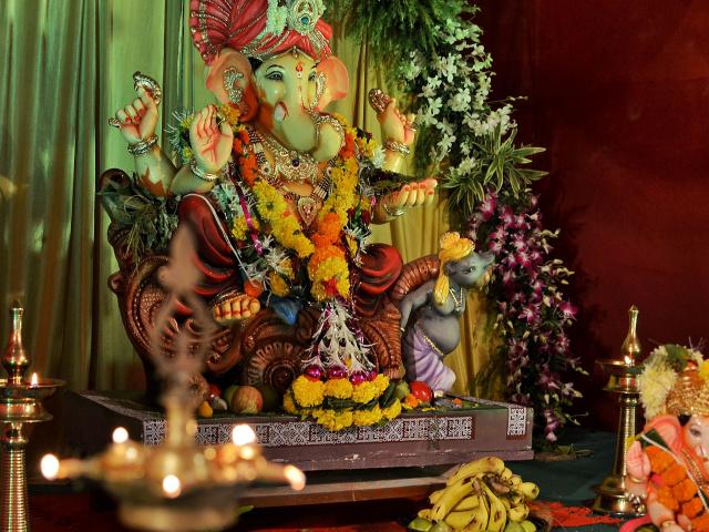 बुधवार को करें गणेश जी की उपासना, इस वजह से नियमित करनी चाहिए गणपति पूजा