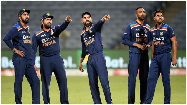 टी20 वर्ल्ड कप की 15 सदस्यीय टीम में बदलाव तय! रोहित और कोहली करेंगे फैसला